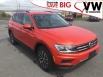 2019 Volkswagen Tiguan SE 4MOTION for Sale in Kingston, NY