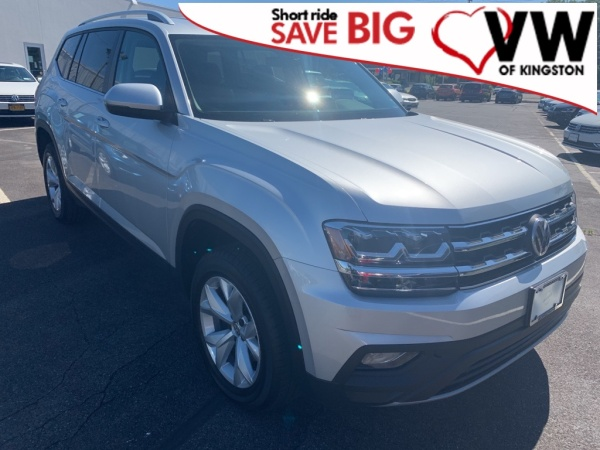 2019 Volkswagen Atlas in Kingston, NY