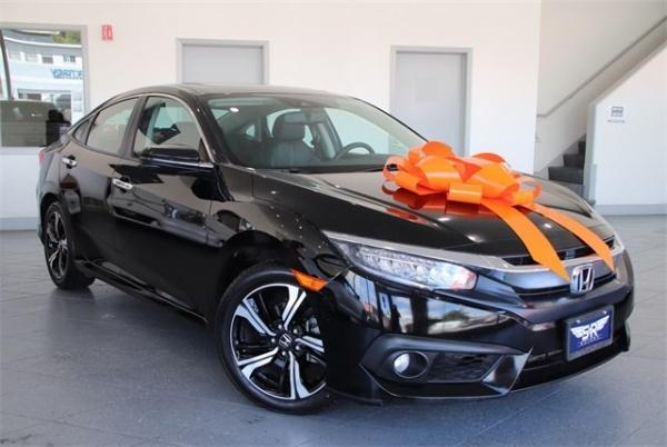 2016 Honda Civic in Hayward, CA