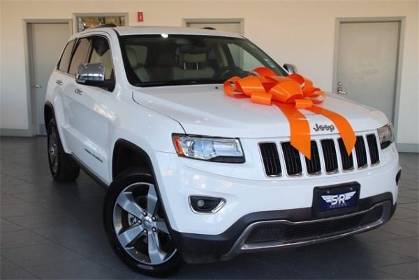 2014 Jeep Grand Cherokee in Hayward, CA
