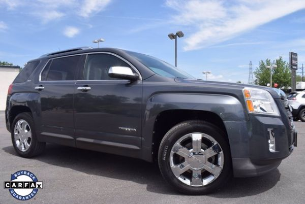 2011 GMC Terrain in Colorado Springs, CO