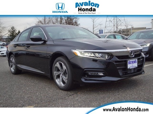 2019 Honda Accord in Cape May Court House, NJ