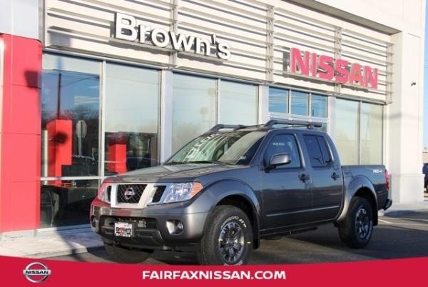 2019 Nissan Frontier in Fairfax, VA