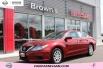 2016 Nissan Altima 2.5 S for Sale in Fairfax, VA