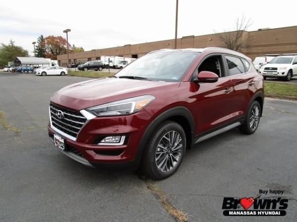 2020 Hyundai Tucson in Manassas, VA