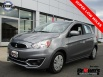 2017 Mitsubishi Mirage ES Hatchback CVT for Sale in Manassas, VA