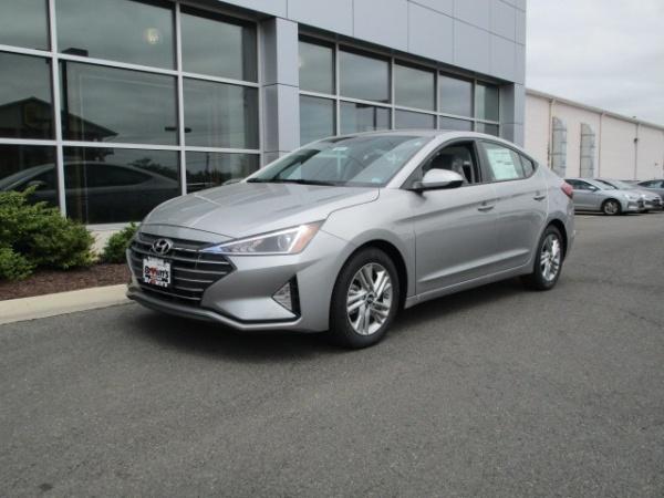 2020 Hyundai Elantra in Manassas, VA