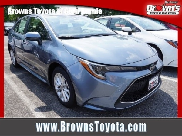 2020 Toyota Corolla in Glen Burnie, MD