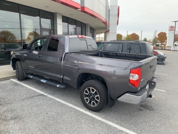 2017 Toyota Tundra in Glen Burnie, MD