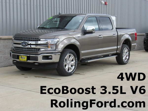 2019 Ford F-150 in Shell Rock, IA