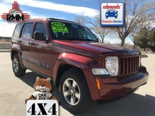 Used Jeep Liberty For Sale In Santa Fe Nm 2 Used Liberty Listings