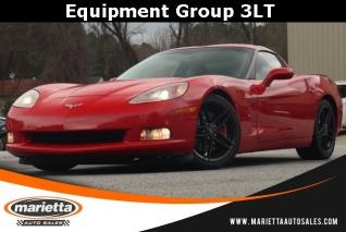 Corvette For Sale In Ga >> Used Chevrolet Corvette For Sale In Fairburn Ga 164 Used