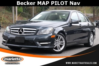 Used Mercedes-Benz for Sale in Forest Park, GA | TrueCar