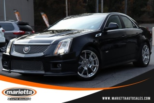 Used Cadillac Cts V For Sale Search 229 Used Cts V Listings Truecar