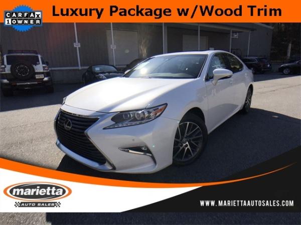 2016 Lexus ES in Marietta, GA