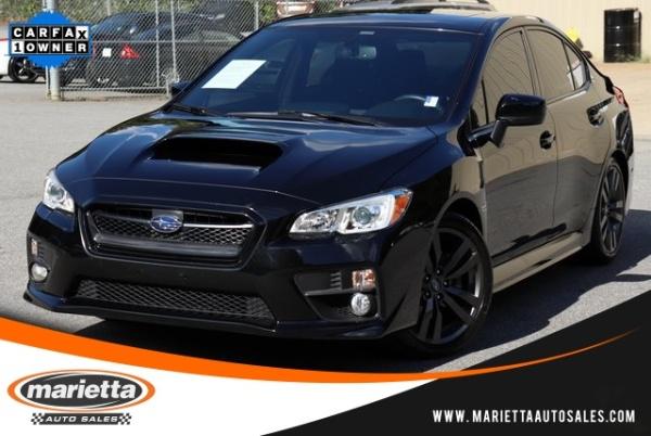 Subaru wrx reliability 2016
