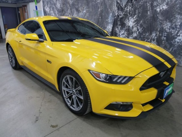 2015 Ford Mustang in Dickinson, ND
