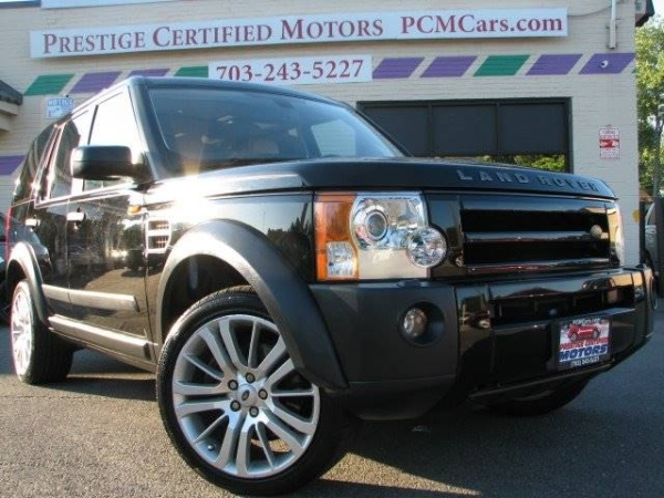 Used Land Rover For Sale In Washington Dc U S News