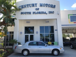 Used Lincoln Town Car For Sale In Hialeah Fl 3 Used Town Car