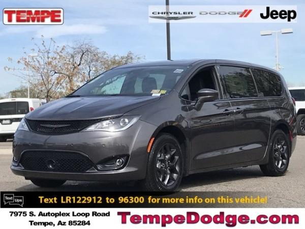 2020 Chrysler Pacifica in Tempe, AZ