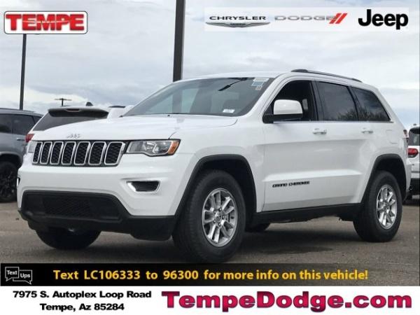 2020 Jeep Grand Cherokee in Tempe, AZ