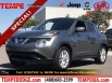 2016 Nissan JUKE SV AWD CVT for Sale in Tempe, AZ