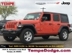 2019 Jeep Wrangler Unlimited Sport S for Sale in Tempe, AZ
