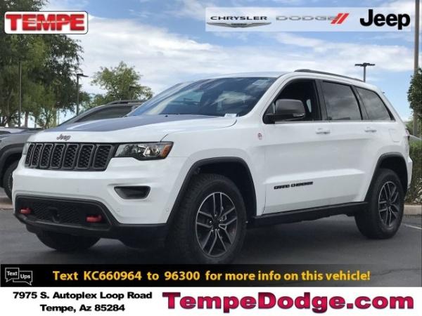 2019 Jeep Grand Cherokee in Tempe, AZ