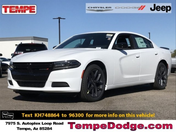 2019 Dodge Charger in Tempe, AZ