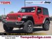 2020 Jeep Wrangler Rubicon for Sale in Tempe, AZ