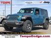 2020 Jeep Wrangler Unlimited Rubicon for Sale in Tempe, AZ