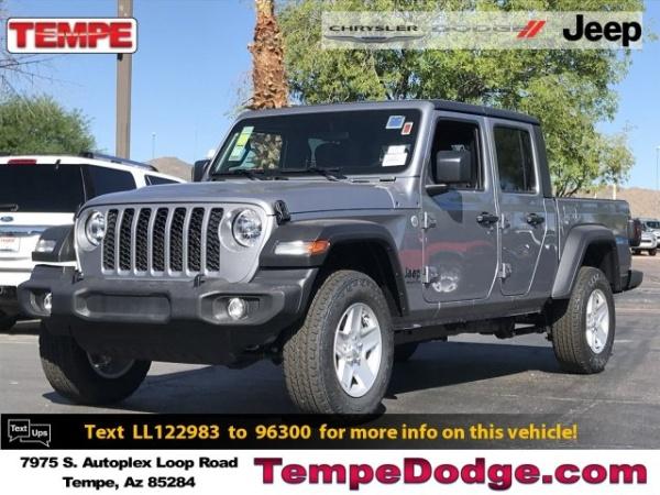 2020 Jeep Gladiator in Tempe, AZ