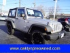 2011 Jeep Wrangler Sport 4WD for Sale in Marlton, NJ
