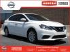 2017 Nissan Sentra SV CVT for Sale in Cornelius, NC