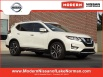 2019 Nissan Rogue SL FWD for Sale in Cornelius, NC