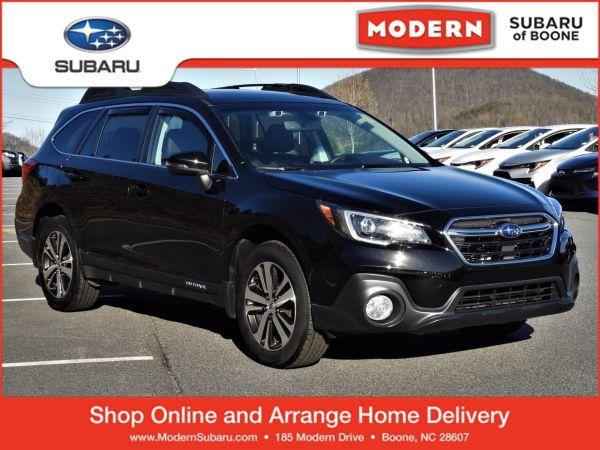 2019 Subaru Outback in Boone, NC