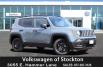 2018 Jeep Renegade Sport 4WD for Sale in Stockton, CA