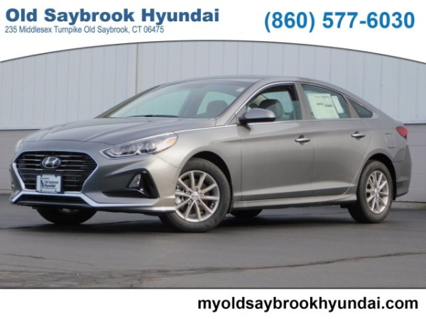 2019 Hyundai Sonata in Old Saybrook, CT