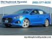 2019 Hyundai Sonata Sport 2.4L for Sale in Old Saybrook, CT
