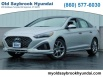 2019 Hyundai Sonata Limited 2.0T for Sale in Old Saybrook, CT