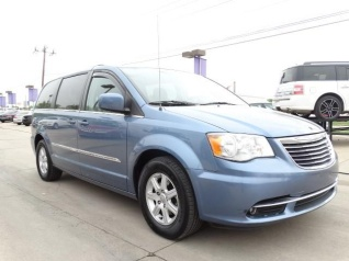 Used 2012 Chrysler Town Country For Sale 212 Used 2012 Town