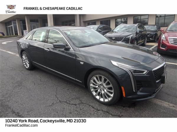2020 Cadillac CT6 in Cockeysville, MD