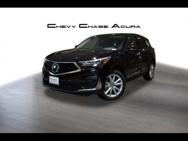 2019 Acura RDX