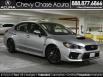 2018 Subaru WRX Limited CVT for Sale in Bethesda, MD