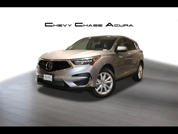 2020 Acura RDX in Bethesda, MD