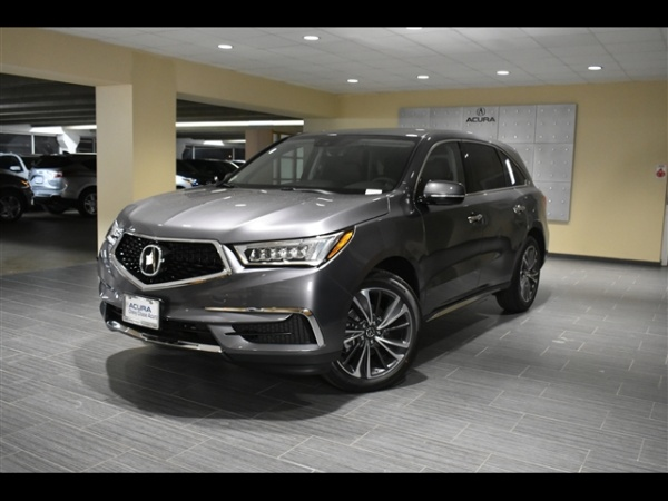 2020 Acura MDX in Bethesda, MD