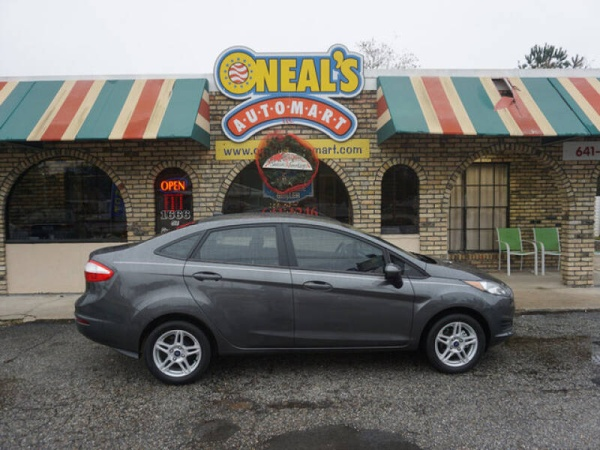 2019 Ford Fiesta in Slidell, LA