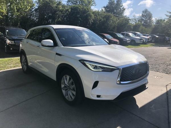 2019 INFINITI QX50 in Gainesville, FL