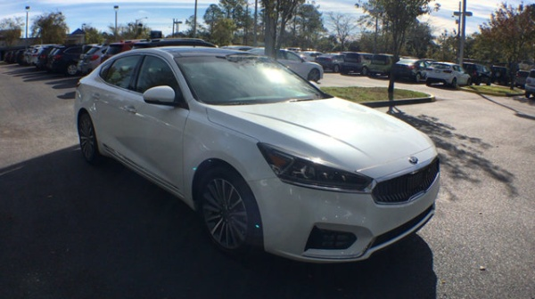 used kia cadenza for sale in lake city fl u s news world report. Black Bedroom Furniture Sets. Home Design Ideas