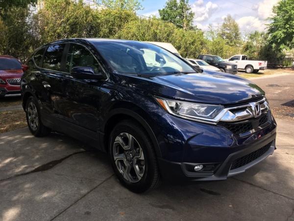 2019 Honda CR-V in Gainesville, FL
